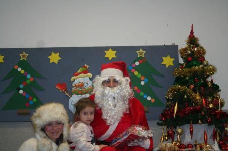 Bajlandia Święty Mikołaj 6 grudnia 2019